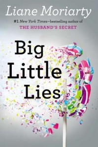 Big Little Lies, the fiction book cafe